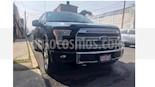 Foto venta Auto Seminuevo Ford Lobo Doble Cabina Platinum Limited (2016) color Negro Profundo precio $729,000