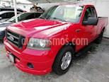 Foto venta Auto usado Ford Lobo FX2 4x2 Cabina Doble Aut (2008) color Rojo Fuego precio $128,000