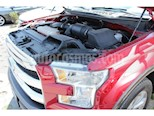 Foto venta Auto usado Ford Lobo LOBO LARIAT 4x4 Doble Cabina (2017) precio $670,000