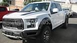 Ford Lobo DOBLE CABINA RAPTOR 4X4 usado (2019) color Blanco precio $1,260,000