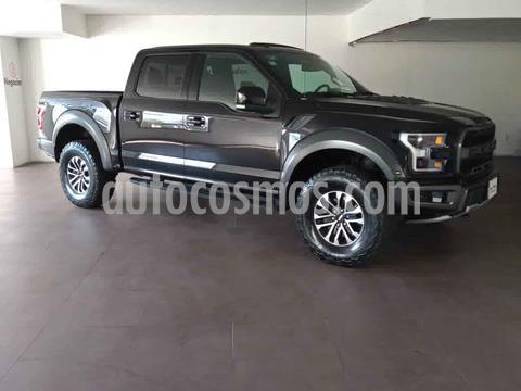 Ford Lobo Raptor SVT usado (2019) color Negro precio $1,199,000