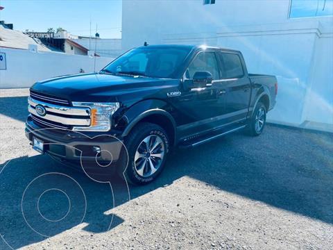 Ford Lobo LARIAT CREW CAB 4X4 3.5L GTDI usado (2020) precio $950,000