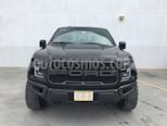 Foto venta Auto usado Ford Lobo RAPTOR Cabina y media SVT 4x4  color Negro precio $1,000,000