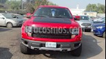 Foto venta Auto Seminuevo Ford Lobo Raptor SVT (2012) color Rojo precio $450,000