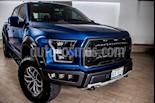 Foto venta Auto usado Ford Lobo Raptor SVT  (2018) color Azul precio $1,149,000