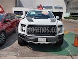 Foto venta Auto usado Ford Lobo Raptor SVT  (2018) color Blanco precio $1,200,000
