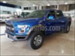 Foto venta Auto usado Ford Lobo Raptor  (2018) color Azul precio $1,109,900
