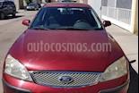 Foto venta Auto usado Ford Mondeo 2.5 Trend V6 Aut (2005) color Rojo precio $49,950