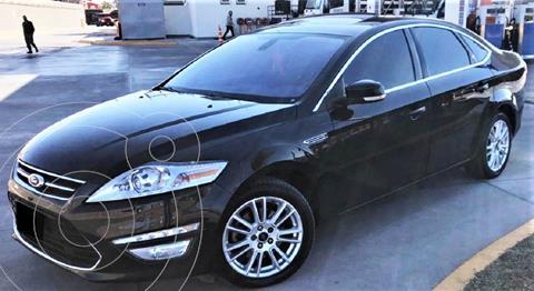 foto Ford Mondeo Ghia 2.0L TDCi usado (2012) color Negro precio $1.450.000