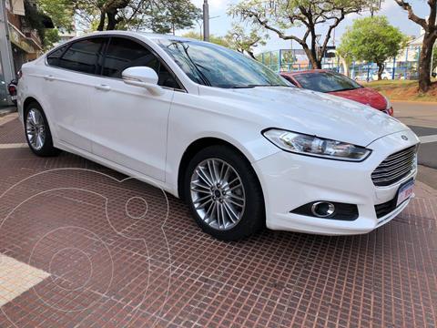 Ford Mondeo SE 2.0L Aut Ecoboost usado (2016) color Blanco precio $2.520.000