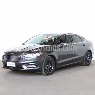 foto Ford Mondeo SE 2.0L Aut Ecoboost usado (2019) color Gris Tectónico precio $3.441.000