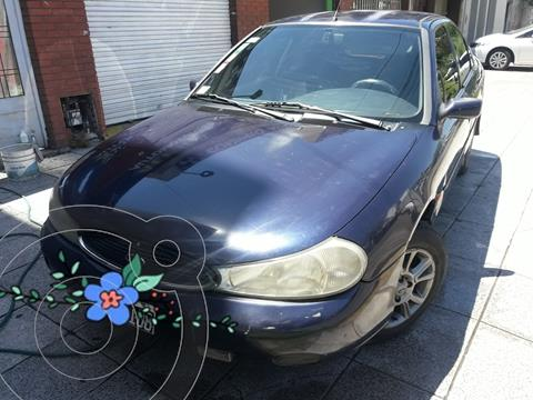 Ford Mondeo CLX 5P usado (1998) color Azul precio $260.000