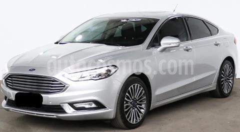 Ford Mondeo Titanium 2.0L GTDi Aut Ecoboost usado (2020) color Gris precio $3.835.000