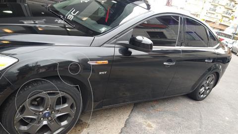 Ford Mondeo Titanium 2.5T usado (2010) color Negro Pantera financiado en cuotas(anticipo $1.060.000)