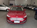 Foto venta Auto usado Ford Mondeo SE 2.0L Aut Ecoboost 2016/2017 (2017) color Rojo Rubi precio $1.330.000