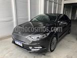 Foto venta Auto usado Ford Mondeo Titanium 2.0L Ecoboost Aut (2017) color Gris Tectonico precio $1.700.000
