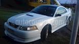 Foto venta Auto usado Ford Mustang - (2003) color Blanco precio $12.000.000