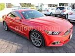 Foto venta Auto usado Ford Mustang 2 PTS. GT, TA, PIEL, CD color Rojo precio $440,000