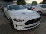 Foto venta Auto Seminuevo Ford Mustang 2 PTS. GT, TA, PIEL, CD (2015) color Blanco precio $399,000