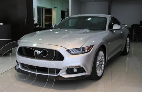 Ford Mustang GT 5.0L V8 Aut nuevo color A eleccion precio u$s103.000