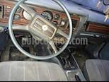 Foto venta carro Usado Ford Mustang Automatico (1982) color Azul precio u$s500