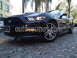 Foto venta Auto usado Ford Mustang Coupe 2.3L Aut (2016) color Negro precio $395,000