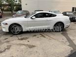 Foto venta Auto usado Ford Mustang Coupe 2.3L Aut (2018) color Blanco precio $550,000