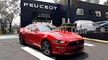 Foto venta Auto usado Ford Mustang Coupe 2.3L Aut (2018) color Rojo Racing precio $594,900