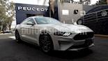 Foto venta Auto usado Ford Mustang Coupe 2.3L Aut (2019) color Blanco Oxford precio $583,000