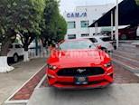 Foto venta Auto usado Ford Mustang Coupe 2.3L Aut (2019) color Gris precio $599,000