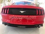 Foto venta Auto nuevo Ford Mustang Coupe 2.3L Aut color Rojo precio $648,200