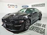 Foto venta Auto usado Ford Mustang Coupe 2.3L Aut (2019) color Negro precio $555,000