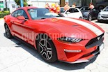 Foto venta Auto usado Ford Mustang Coupe 2.3L Aut (2019) color Rojo precio $530,000