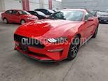 Foto venta Auto usado Ford Mustang Coupe 2.3L Aut (2018) color Rojo precio $550,000