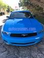 Foto venta Auto usado Ford Mustang Coupe 3.7L V6 Aut (2012) color Azul precio $205,000