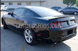 Foto venta Auto usado Ford Mustang Coupe 3.7L V6 Aut (2014) color Negro precio $265,000