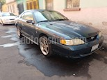 Foto venta Auto usado Ford Mustang Coupe V6 Aut (1995) color Verde precio $35,000