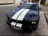 Foto venta Auto usado Ford Mustang Coupe V6 Aut (2007) color Negro precio $129,000