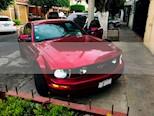 Foto venta Auto usado Ford Mustang Coupe V6 (2005) color Rojo Vivo precio $125,000