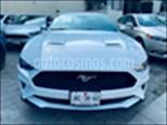 Foto venta Auto usado Ford Mustang ECOBOOST TA 2.3L (2018) color Blanco precio $539,000