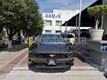 Foto venta Auto usado Ford Mustang ECOBOOST TA color Gris precio $595,000