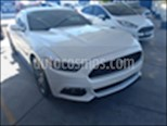 Foto venta Auto usado Ford Mustang ECOBOOST TA (2017) color Blanco precio $450,000