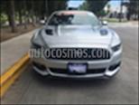 Foto venta Auto usado Ford Mustang GT 5.0L V8 Aut (2015) color Plata precio $445,000
