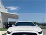 Foto venta Auto usado Ford Mustang GT 5.0L V8 Aut (2017) color Blanco precio $450,000