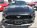 Foto venta Auto usado Ford Mustang GT 5.0L V8 Aut (2018) color Negro precio $560,000