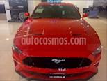 Foto venta Auto nuevo Ford Mustang GT 5.0L V8 Aut color Rojo precio $699,000