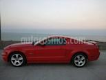 Foto venta Auto usado Ford Mustang GT 5.0L V8 Aut (2007) color Rojo Racing precio $165,000