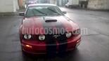 Foto venta Auto usado Ford Mustang GT 5.0L V8 (2006) color Rojo precio $131,000