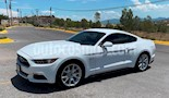 Foto venta Auto usado Ford Mustang GT Equipado Vip Aut (2015) color Blanco precio $400,000