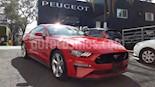 Foto venta Auto usado Ford Mustang GT Manual (2019) color Rojo precio $555,000
